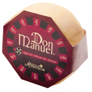 Queso Don Manuel