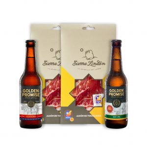 pack golden promise